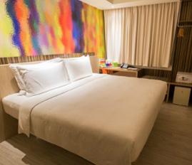 新加坡雲頂裕廊酒店, Genting Hotel Jurong