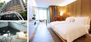北投老爺酒店, Hotel Royal Beitou