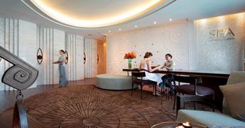 Bangkok Spa InterContinental at InterContinental