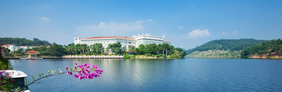 東莞塘廈三正半山酒店套票 Dongguan Tangxia Good View Hotel Package