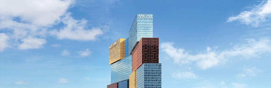 澳门美狮美高梅酒店住宿套票 Macau MGM Cotai Hotel Package