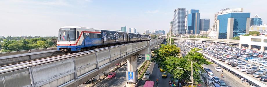 曼谷, Bangkok